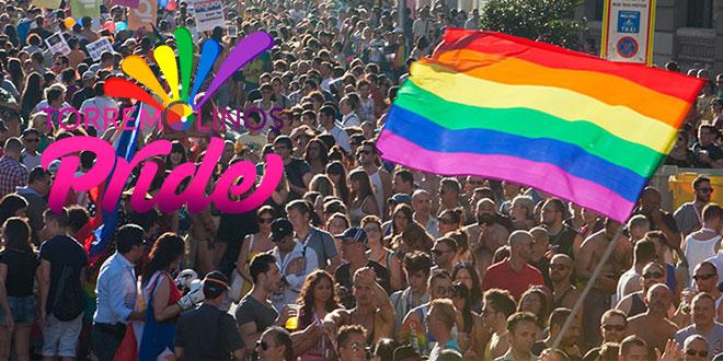 fecha del Orgullo de Torremolinos 2018. Recorrido de la Manifestación del Pride Torremolinos