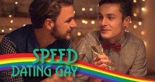 Speed Dating Gay: Nueva forma de encontrar pareja