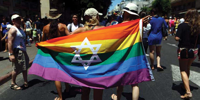 Photo of Intentan atentar en el Orgullo Gay de Tel Aviv (Israel)