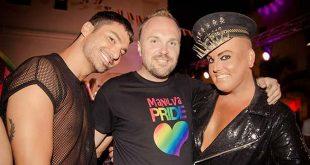 Ya tienes aquí la Galería de Fotos del Manilva Pride