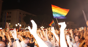 Ya tienes aquí la Galería de Fotos del Pride de Torremolinos