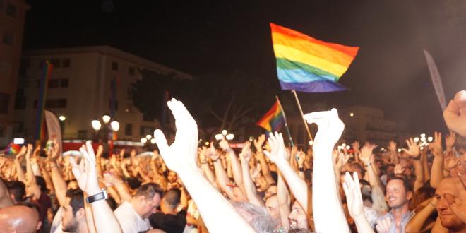 Photo of Ya tienes aquí la Galería de Fotos del Pride de Torremolinos