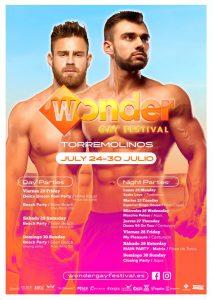 Las fiestas gay del verano 2017