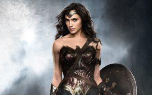 Los personajes LGBTQ de Wonder Woman