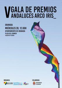Premios Arco Iris Granada