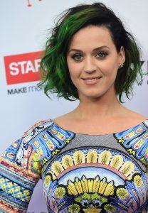 Los mejores looks de Katy Perry