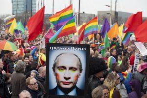 """""""Mark Your Pride"""": Campaña del World Pride Madrid"""