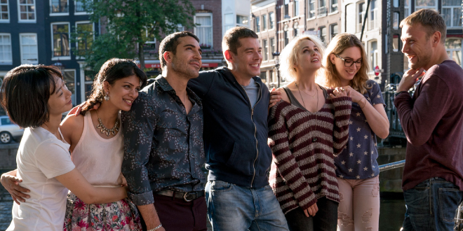 Photo of 'Sense8' vuelve en 2018 con un capítulo final de 2 horas