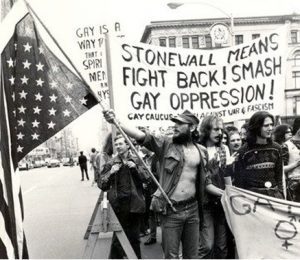 Google donará 1 millón de dólares a Stonewall Inn para preservar la Historia de la lucha LGTBI