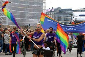 Los próximos Pride en Europa