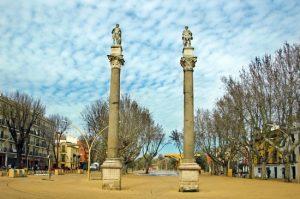 Una zona de la Alameda de Hércules se llamará Plaza Pedro Zerolo