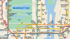 Agresor de pareja de lesbianas en el metro de Nueva York se declara inocente porque le estaban 'incitando'