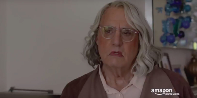 Photo of Aquí tienes el trailer de la 4ª temporada de Transparent
