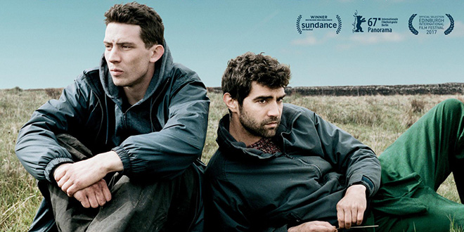 Photo of 'God's Own Country', promete superar a 'Brokeback Mountain'