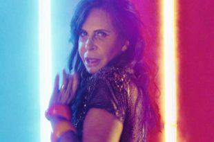 Gretchen protagoniza el lyric video del single 'Swish, Swish' de Katy Perry