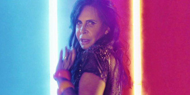 Photo of Gretchen protagoniza el lyric video del single 'Swish, Swish' de Katy Perry