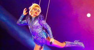 La actuación de la Super Bowl de Lady Gaga consigue 6 nominaciones para los Emmys