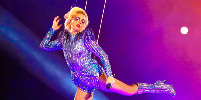Photo of La actuación de la Super Bowl de Lady Gaga consigue 6 nominaciones para los Emmys
