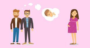 La mayoría de los españoles apoya la maternidad subrogada