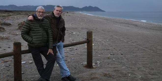 Los acusados de agredir a la pareja gay de Torregarcía niegan homofobia