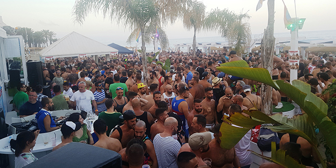 Photo of Mad Bear Beach 2017 llega a Torremolinos
