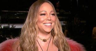 serie de televisión Mariah Carey
