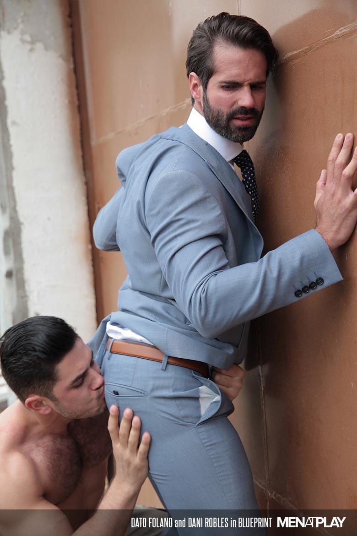 Actores Porno Gay De Men Com dani robles, malague�o y actor porno gay | chulazos