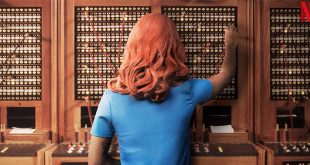 Netflix ficha a Rubén Errebeene como operadora travesti de 'Las chicas del cable'