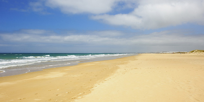 Photo of Playas Gay de Andalucía: Playa de Castilnovo en Cádiz