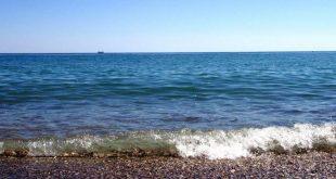 Playa gay de Almayate