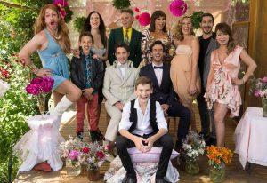 Cinco películas competirán por el V Premio Sebastiane Latino