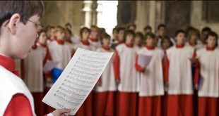 coro de Ratisbona
