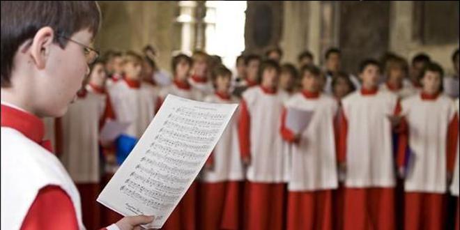 Photo of Más de 500 niños del coro religioso de Ratisbona sufrieron abusos