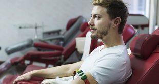 Reino Unido vuelve a modificar las restricciones de donación de sangre para los homosexuales