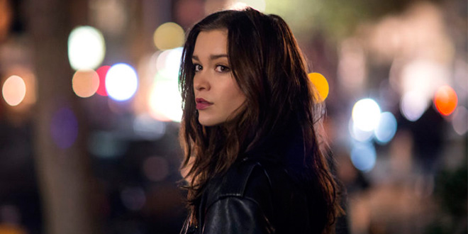 Photo of Sophie Cookson, la revelación de 'Gypsy'