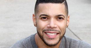 Wilson Cruz interpretará a un personaje gay en la nueva serie de Star Trek