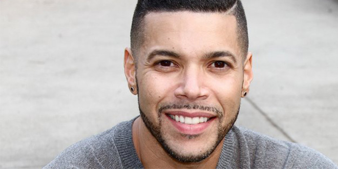 Photo of Wilson Cruz interpretará a un personaje gay en la nueva serie de 'Star Trek'