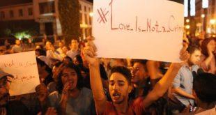 condena las afirmaciones de Empar Moliner sobre la realidad del colectivo LGTB en Marruecos