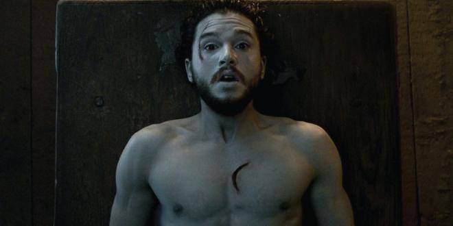 Ya puedes jugar con la espada de Jon Snow