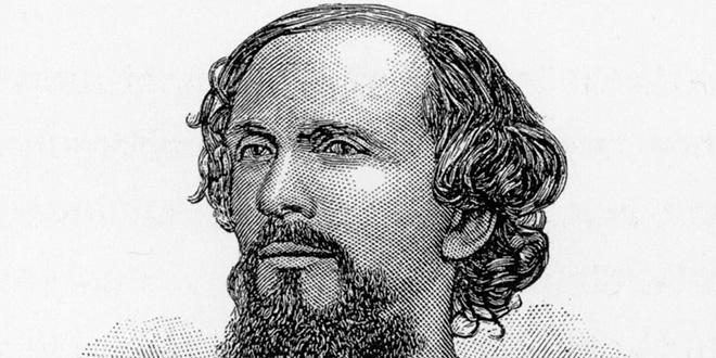 Photo of Karl-Heinrich Ulrichs, el primer activista homosexual