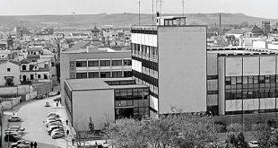 Solicitan la declaración como lugar de la memoria democrática la antigua comisaría de la Gavidia (Sevilla)