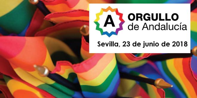 Tenemos la fecha del Orgullo Gay de Andalucía 2018 | Togayther