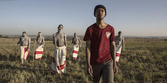Photo of 'The Wound', la película sobre la homosexualidad en tribus de Sudáfrica