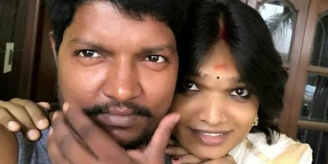 Photo of Una pareja trans india recibe amenazas de muerte tras anunciar su boda