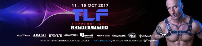 TLF Torremolinos PreParty