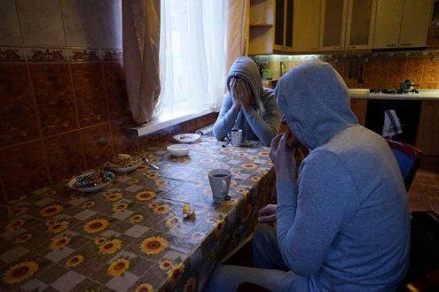 homofobia en Chechenia