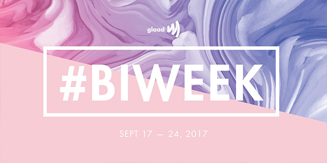 Photo of #BiWeek 2017: Celebra la bisexualidad