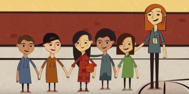 Photo of 'Cuento contigo', el primer video que deben ver en la vuelta al cole