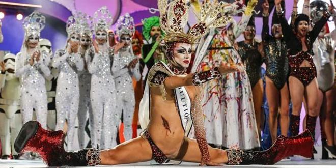 Photo of Un sevillano denuncia a Drag Sethlas de las Palmas de Gran Canarias