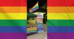 El colectivo LGTB 'No Te prives' denuncia la agresión a un voluntario menor de edad